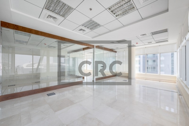 offices for rent in clover bay tower