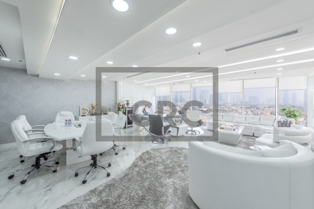 office for sale in crystal tower