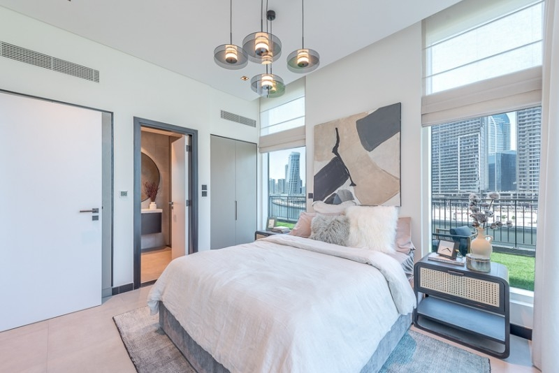 2 Bedroom Apartment For Sale in  15 Northside,  Business Bay   7