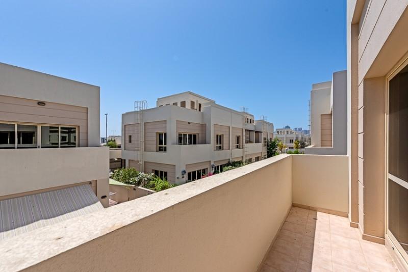 3 Bedroom Villa For Rent in  Bayti 40,  Al Barsha   11