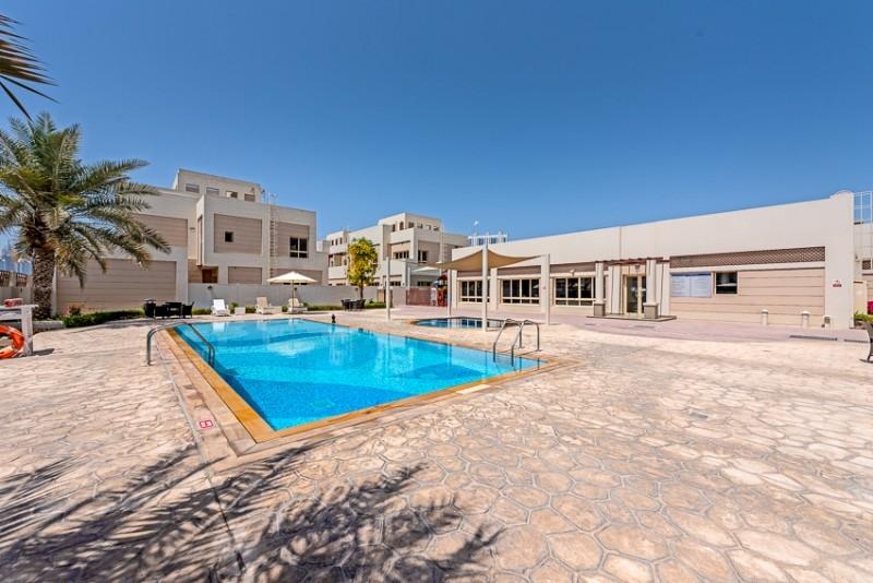 3 Bedroom Villa For Rent in  Bayti 40,  Al Barsha   12