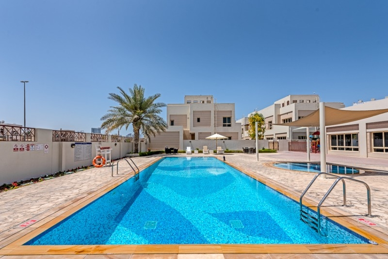 3 Bedroom Villa For Rent in  Bayti 40,  Al Barsha   14