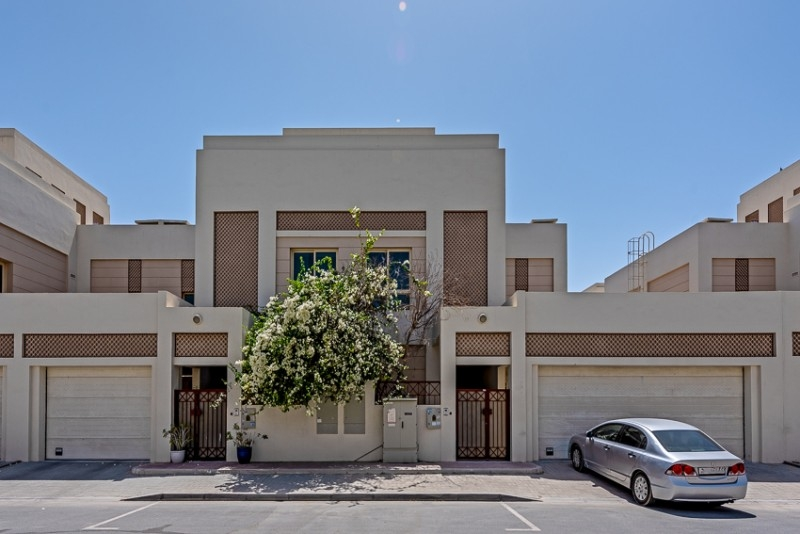 3 Bedroom Villa For Rent in  Bayti 40,  Al Barsha   18