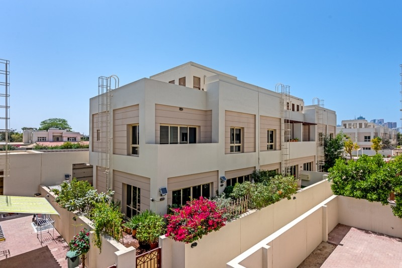3 Bedroom Villa For Rent in  Bayti 40,  Al Barsha   16