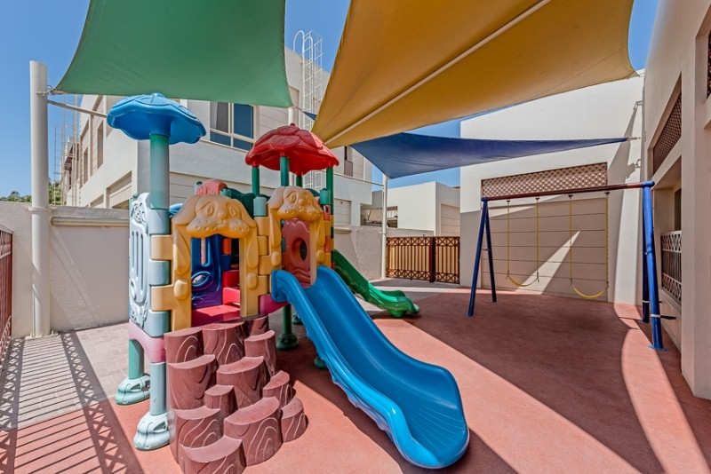 3 Bedroom Villa For Rent in  Bayti 40,  Al Barsha   15