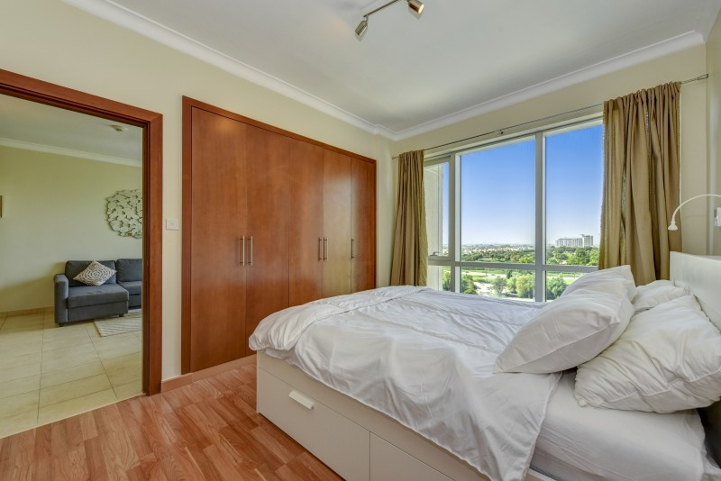 1 Bedroom Apartment For Rent in  The Fairways North,  The Views   6