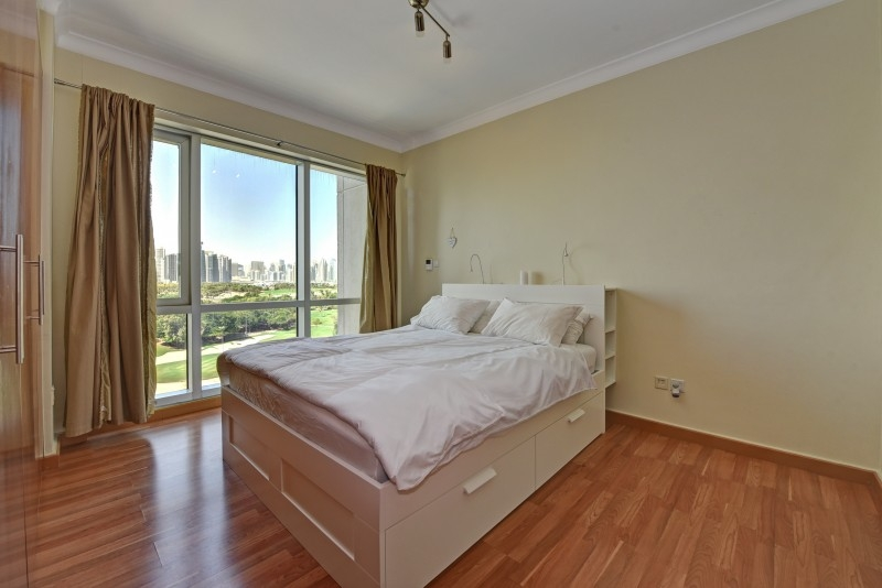 1 Bedroom Apartment For Rent in  The Fairways North,  The Views   8