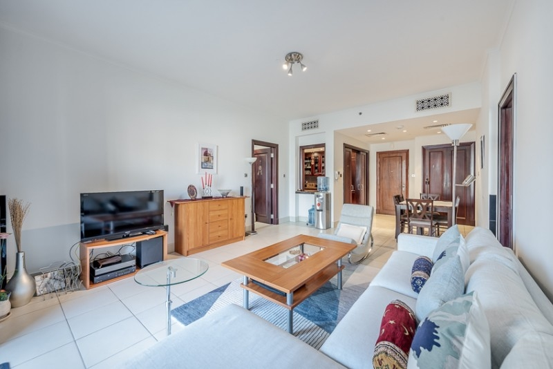 2 Bedroom Apartment For Rent in  Reehan 7,  Old Town | 1