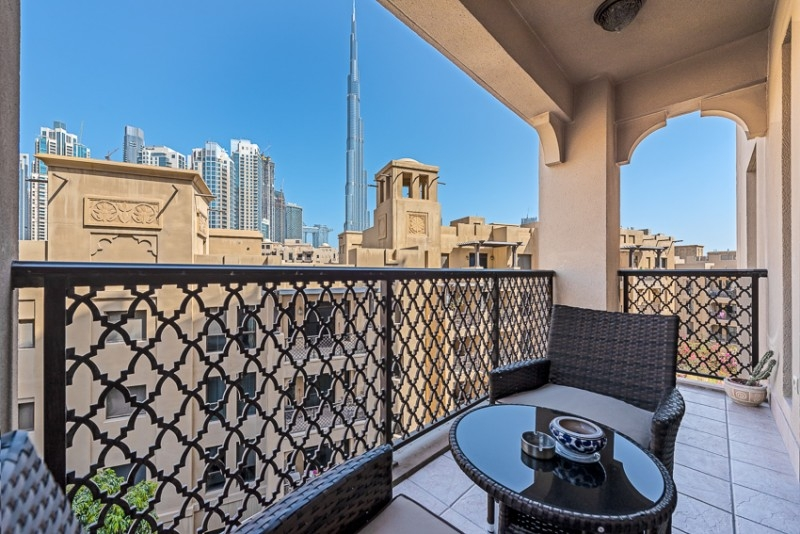 2 Bedroom Apartment For Rent in  Reehan 7,  Old Town | 10