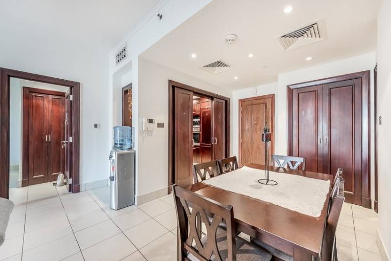 2 Bedroom Apartment For Rent in  Reehan 7,  Old Town | 3