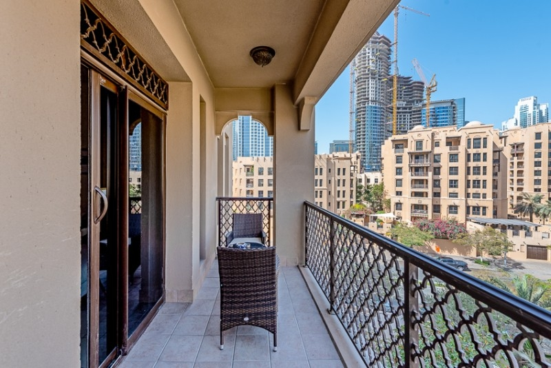 2 Bedroom Apartment For Rent in  Reehan 7,  Old Town | 13