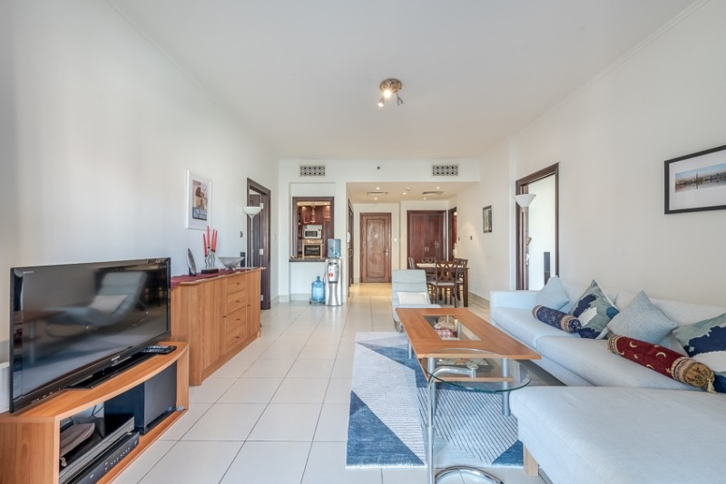 2 Bedroom Apartment For Rent in  Reehan 7,  Old Town | 2