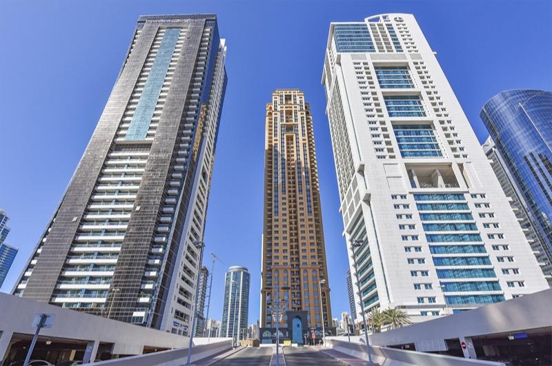 Goldcrest Views 2, Jumeirah Lake Towers