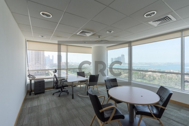 office for rent in dubai media city, concord tower   8
