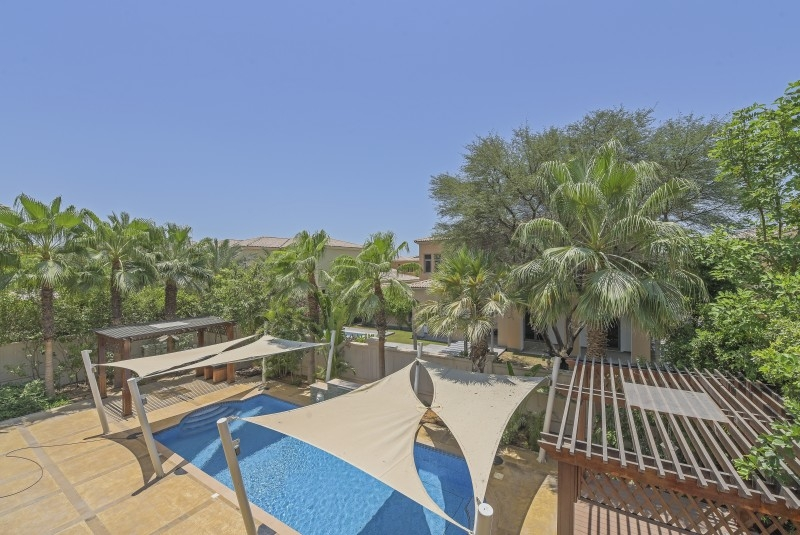 5 Bedroom Villa For Sale in  Saadiyat Beach Villas,  Saadiyat Island   13