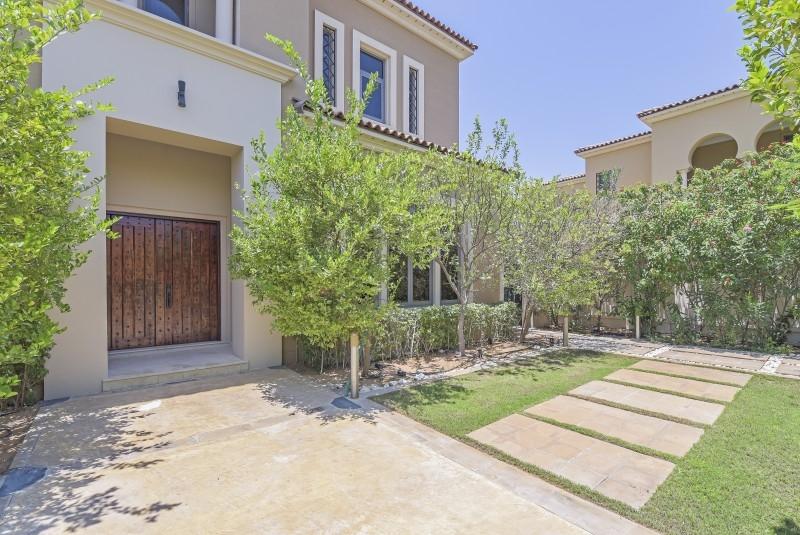 5 Bedroom Villa For Sale in  Saadiyat Beach Villas,  Saadiyat Island   0