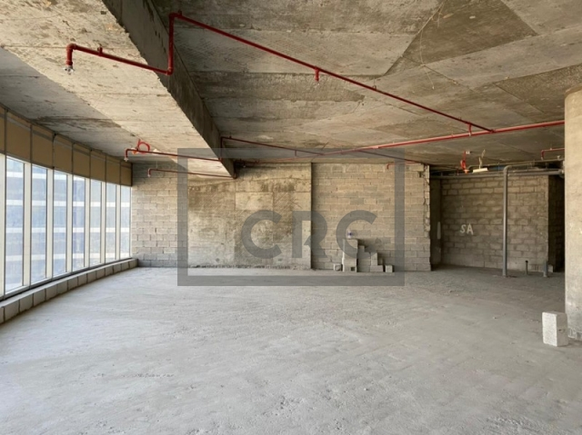 9,612 sq.ft. Office in Barsha Heights (Tecom), I-Rise for AED 865,000