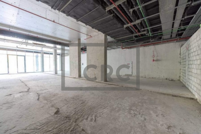 4,700 sq.ft. Retail in Downtown Dubai, Dt 1 By Ellington for AED 900,000