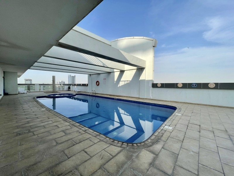 Studio Apartment For Sale in  Red Residency,  Dubai Sports City   8
