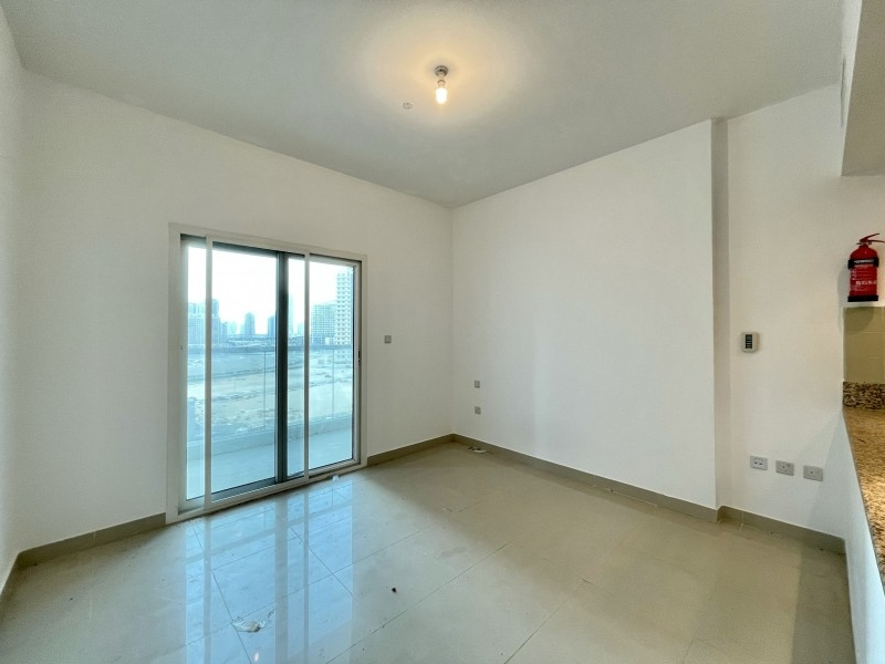 Studio Apartment For Sale in  Red Residency,  Dubai Sports City   3