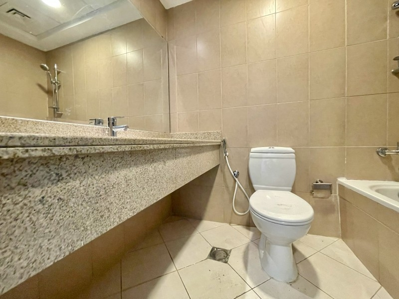 Studio Apartment For Sale in  Red Residency,  Dubai Sports City   5