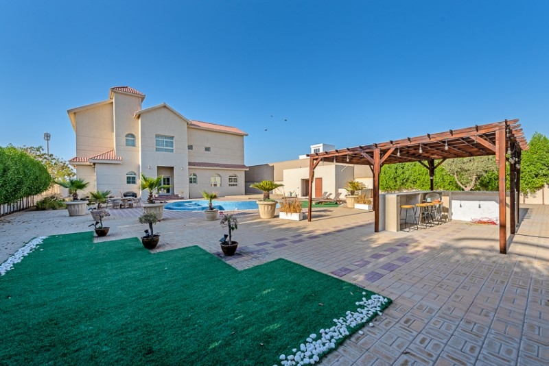 5 Bedroom Villa For Sale in  Nad Al Sheba 2,  Nad Al Sheba | 0