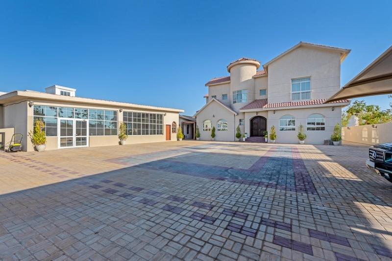 5 Bedroom Villa For Sale in  Nad Al Sheba 2,  Nad Al Sheba | 11