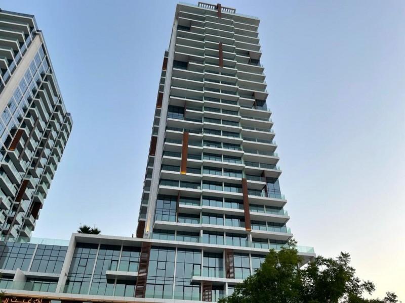 2 Bedroom Apartment For Rent in  Park Gate Residences,  Al Kifaf   9