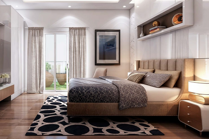 Azizi Star Serviced Apartments, Al Furjan
