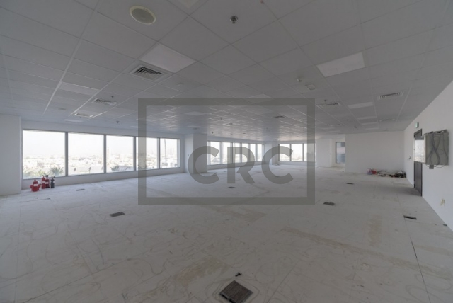office for rent in world trade centre, world trade centre residence | 4