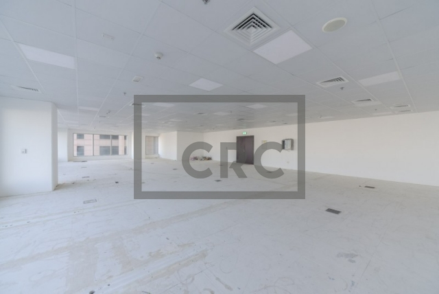 office for rent in world trade centre, world trade centre residence | 2