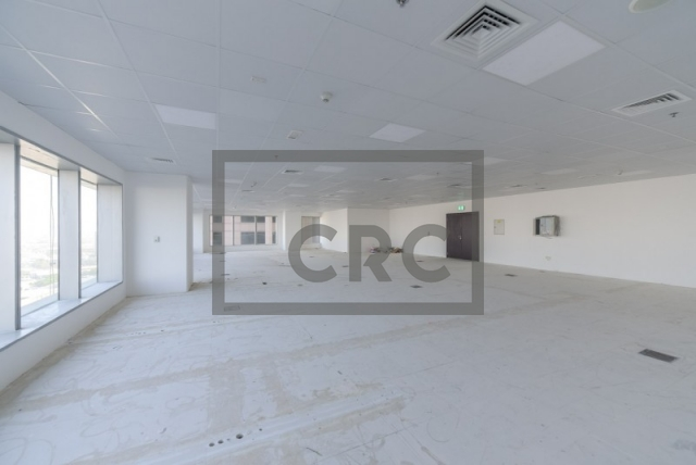 office for rent in world trade centre, world trade centre residence | 3
