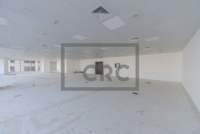 office for rent in world trade centre, world trade centre residence | 7