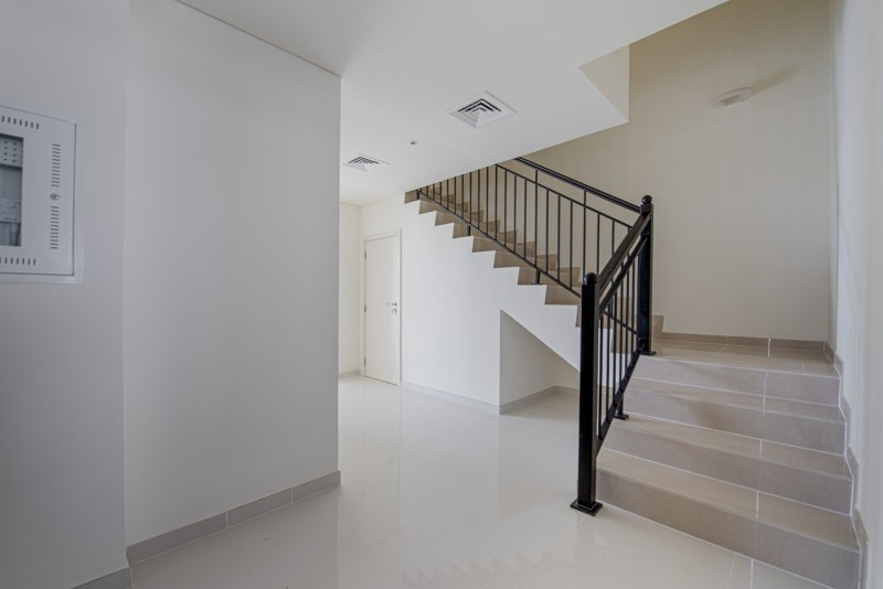3 Bedroom Townhouse For Rent in  Aster,  The Roots Akoya Oxygen   5
