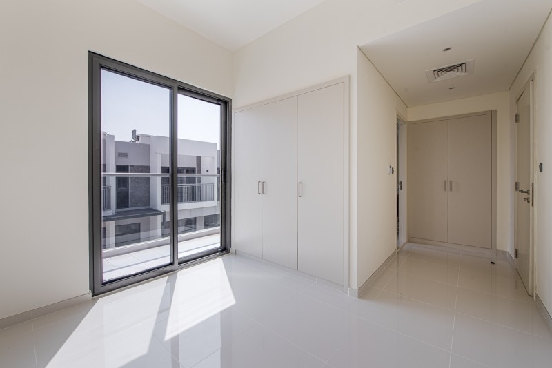3 Bedroom Townhouse For Rent in  Aster,  The Roots Akoya Oxygen   8
