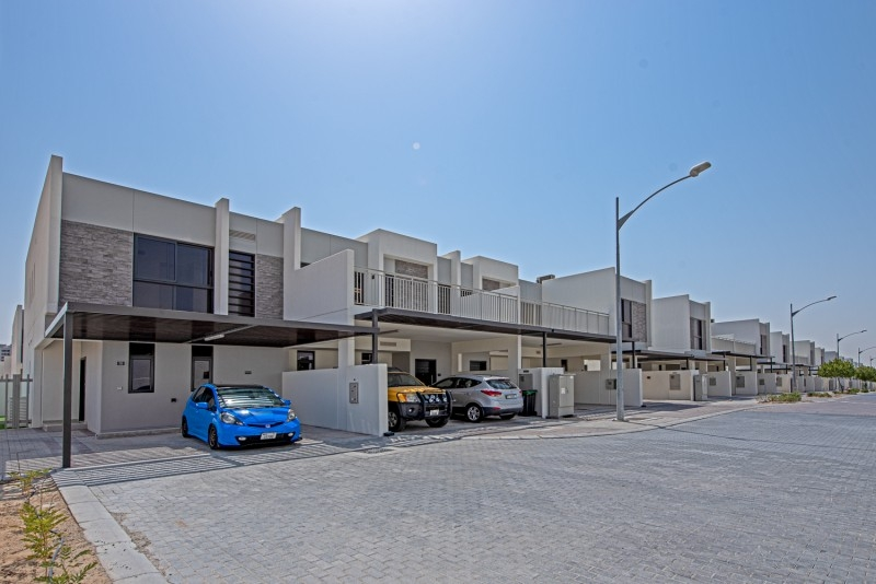 3 Bedroom Townhouse For Rent in  Aster,  The Roots Akoya Oxygen   2