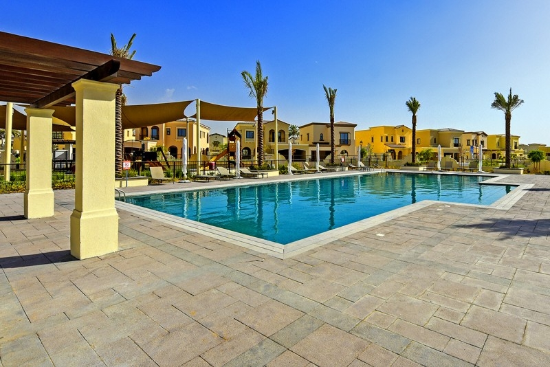 5 Bedroom Villa For Rent in  Lila Villas,  Arabian Ranches 2 | 14
