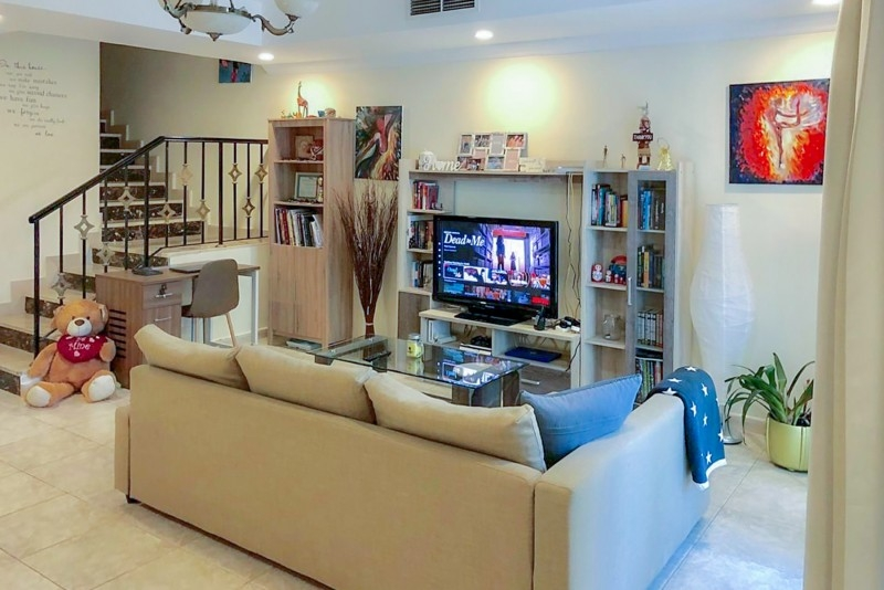 3 Bedroom Townhouse For Sale in  Diamond Views 2,  Jumeirah Village Circle   4