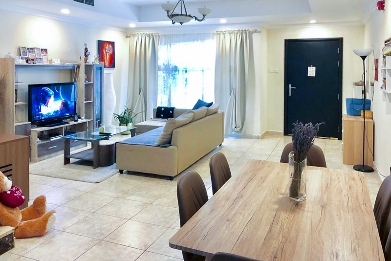 3 Bedroom Townhouse For Sale in  Diamond Views 2,  Jumeirah Village Circle   5