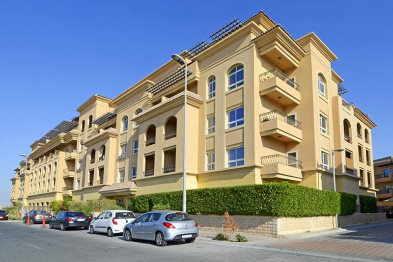 3 Bedroom Townhouse For Sale in  Diamond Views 2,  Jumeirah Village Circle   8