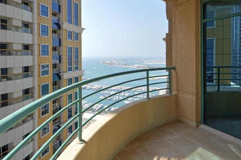 3 Bedroom Apartment For Sale in  Marina Crown,  Dubai Marina | 0