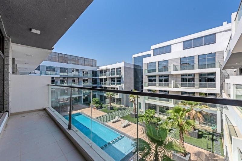 Prime Views, Meydan Avenue