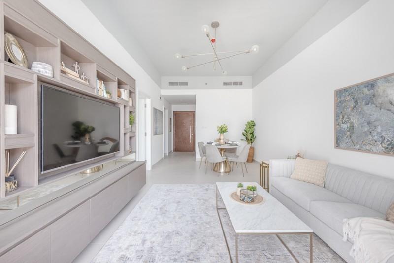 1 Bedroom Apartment For Rent in  Prime Views,  Meydan Avenue | 1