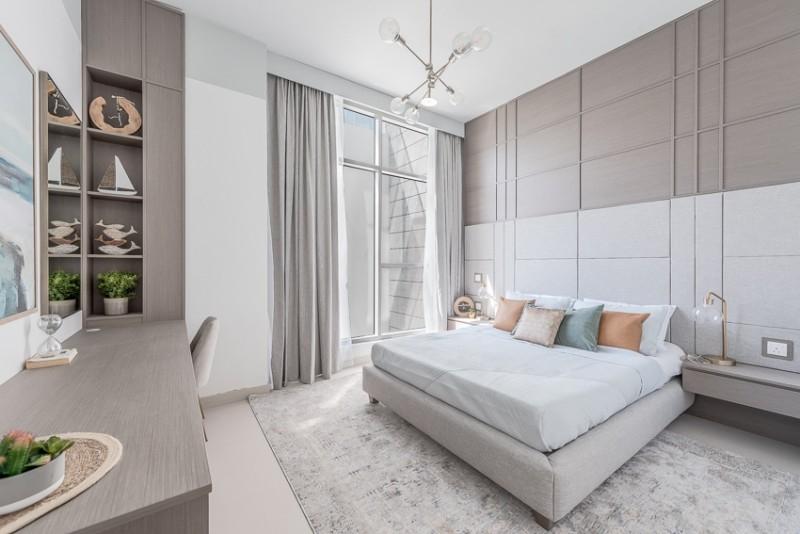 1 Bedroom Apartment For Rent in  Prime Views,  Meydan Avenue | 2