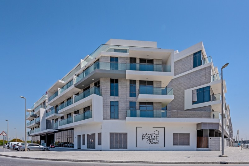 1 Bedroom Apartment For Rent in  Prime Views,  Meydan Avenue | 16