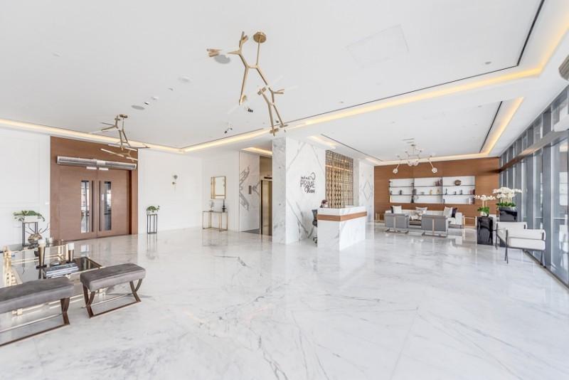 1 Bedroom Apartment For Rent in  Prime Views,  Meydan Avenue | 10