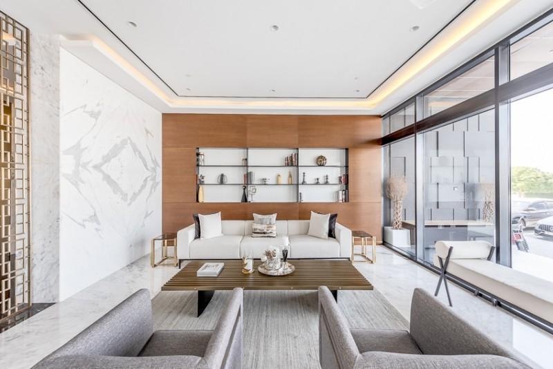 1 Bedroom Apartment For Rent in  Prime Views,  Meydan Avenue | 11