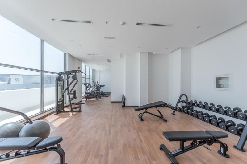 1 Bedroom Apartment For Rent in  Prime Views,  Meydan Avenue | 15