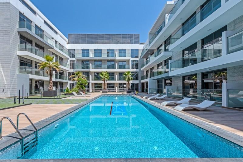 1 Bedroom Apartment For Rent in  Prime Views,  Meydan Avenue | 14