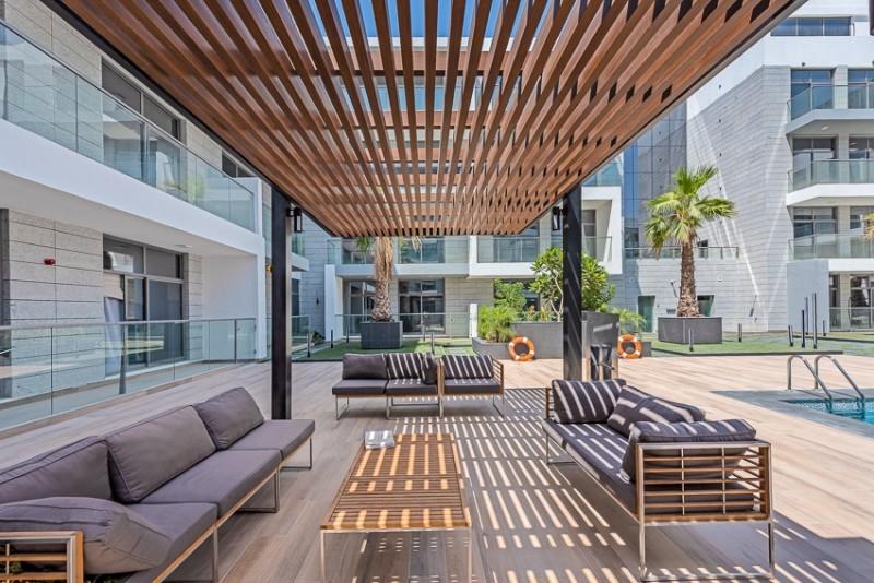 1 Bedroom Apartment For Rent in  Prime Views,  Meydan Avenue | 12